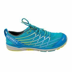 Merrell   Bare Access Arc 3 Shoes Vibram Sole